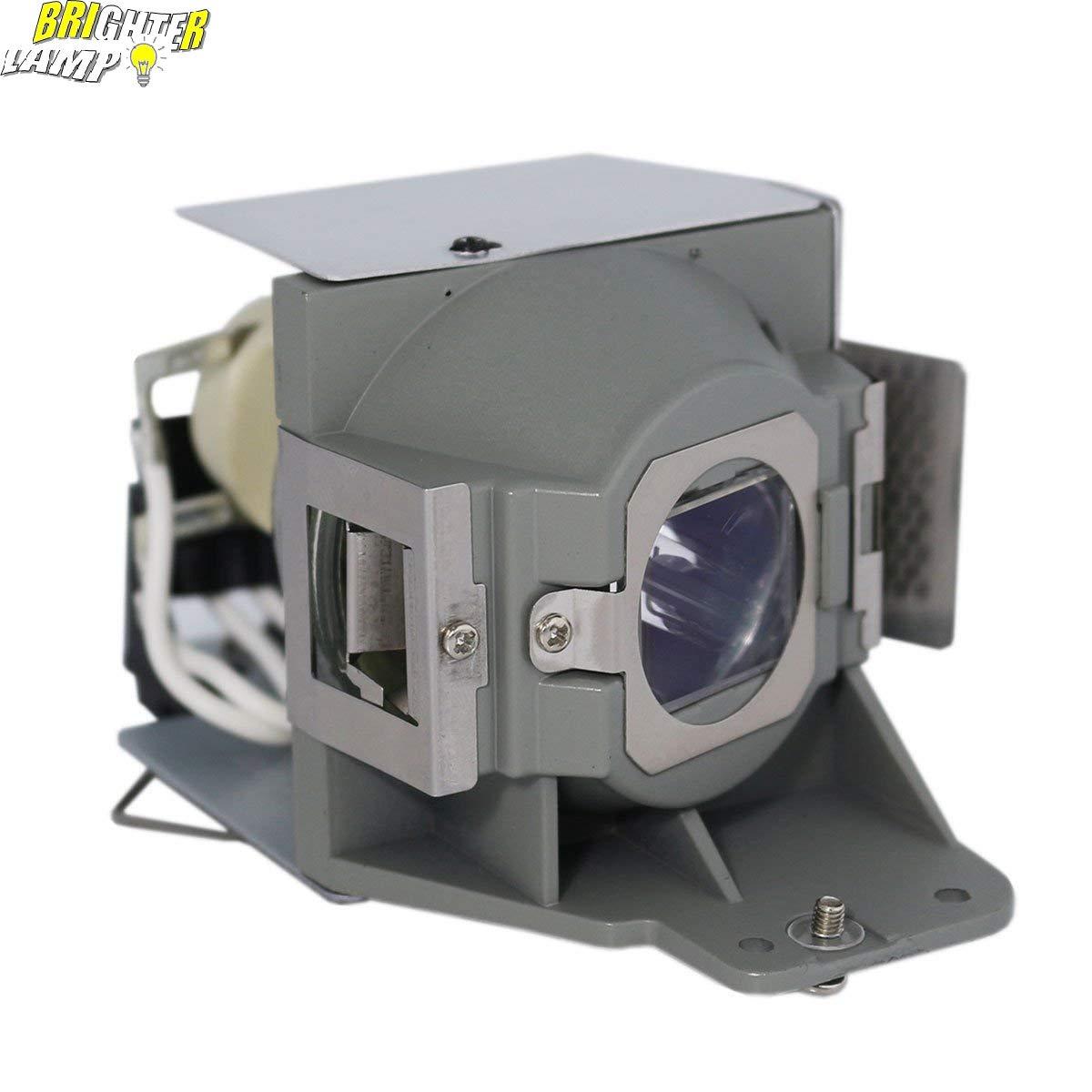 Brighter Lamp 5J.JCL05.001 プロジェクターランプ 【ハウジング付き/高輝度/長寿命】forベンキューBenq TH682ST 交換用 B0785DD4CM