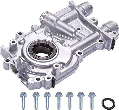 Oil Pump Fits Subaru Turbocharged Forester Impreza EJ25 2.5L