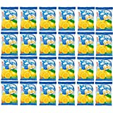 Lemon and Salt Candy 150g (628MART) (24 Packs)
