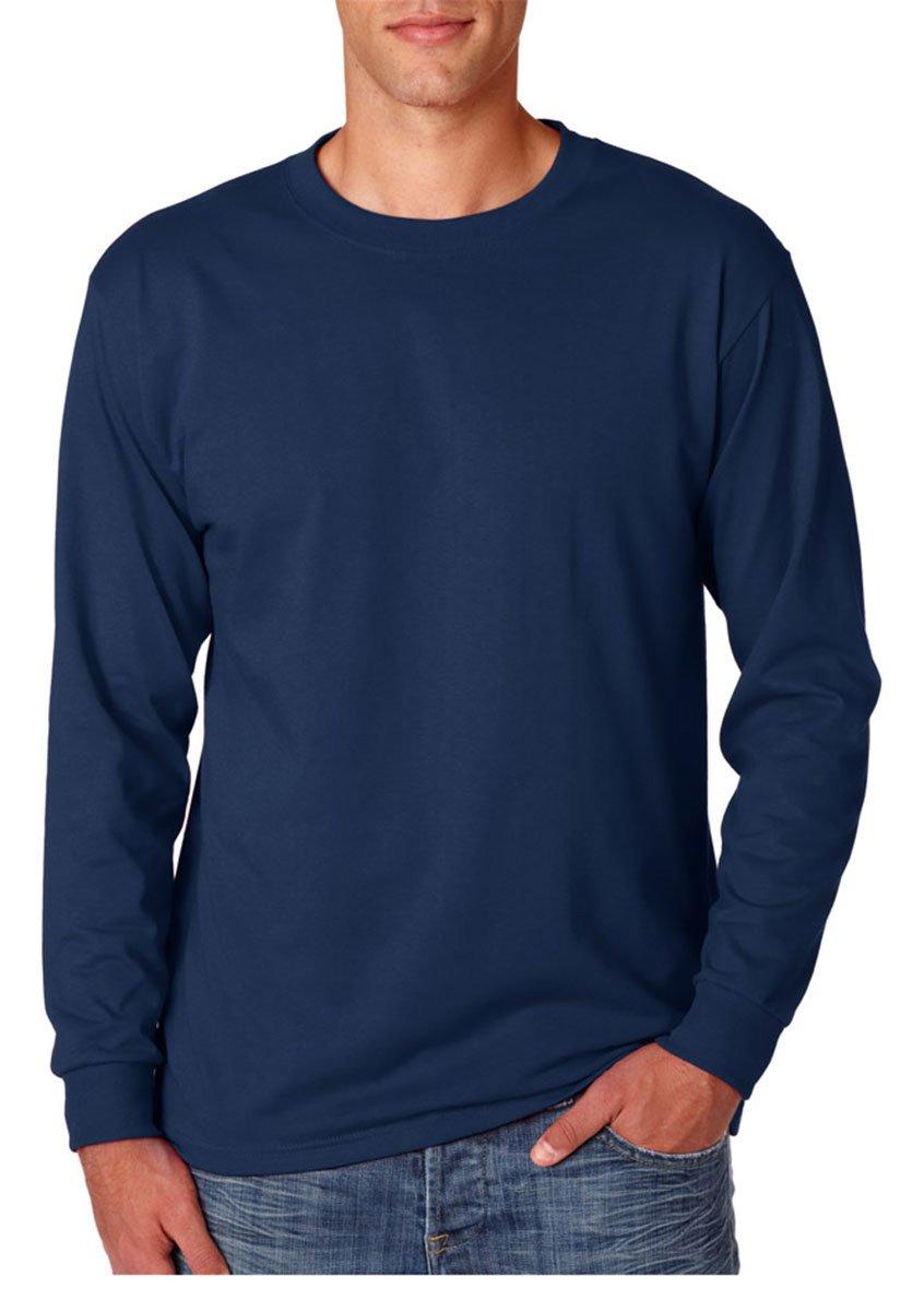 【お気にいる】 Jerzees Jerzees – dri-powerアクティブ長袖50 ネイビー/ 50 Tシャツ – 29lsr B008CGQSHS B008CGQSHS Large|J. ネイビー J. ネイビー Large, サンノヘグン:8f6e2a62 --- albertlynchs.com