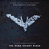Soundtrack [Hans Zimmer]: Dark Knight Rises (Audio CD)