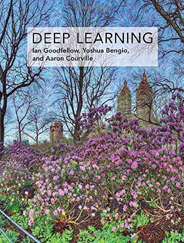 Deep Learning (Adaptive Computation and Machine Learning series) (E Learning)