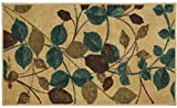 Mohawk Home Soho Plum Vine Multi Rug, 1'6×2'6 Review