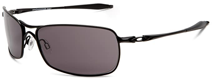 5f29997c78 Image Unavailable. Image not available for. Colour  Oakley Rectangular  Sunglasses ...