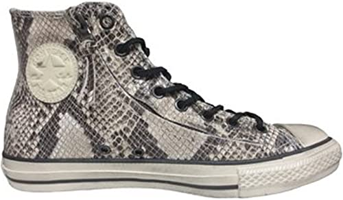 converse homme double upper