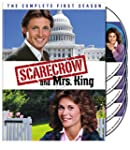 Scarecrow and Mrs. King: The Complete...