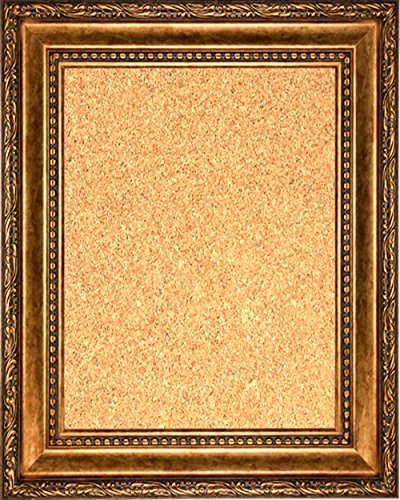 Framed Cork Board 24