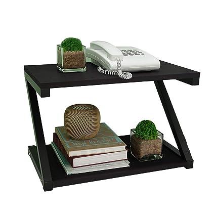 Mesa de impresora para escritorio, oficina, hogar, 2 ...