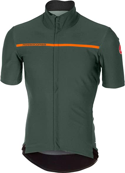 Size Large Castelli Gabba Short Sleeve Jersey NEW