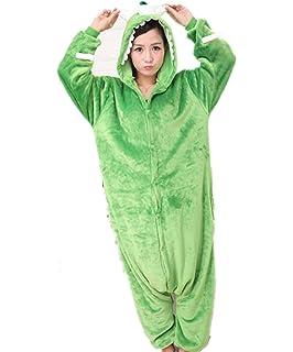Kenmont Unicornio Juguetes y Juegos Traje Disfraz Animal Ropa de Dormir Cosplay Disfraces Pijamas para Adulto