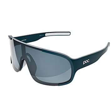 POC Sonnenbrille Aspire, Uranium Black Translucent, AS2010
