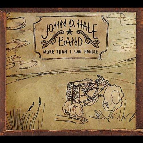 john d hale band - 1