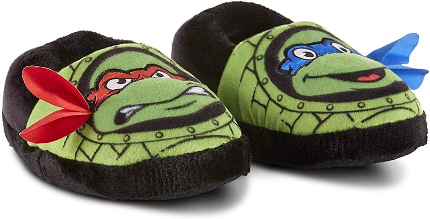 NEW Teenage Mutant Ninja Turtles TMNT Sandals Size 7 8 or 9 Toddler Size