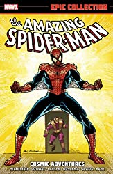 Amazing Spider-Man Epic Collection: Cosmic Adventures: 20