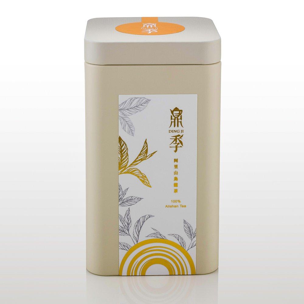 Taiwan Alishan Ultra-Premium Oolong tea 150g ,Orginal Loose Leaf Tea , 100% Natural High Mountain Tea From Taiwan.