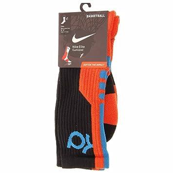Nike Mens Kd Elite Basketball Crew (S, M) Estilo: SX4736-089 Tama?o: L: Amazon.es: Deportes y aire libre