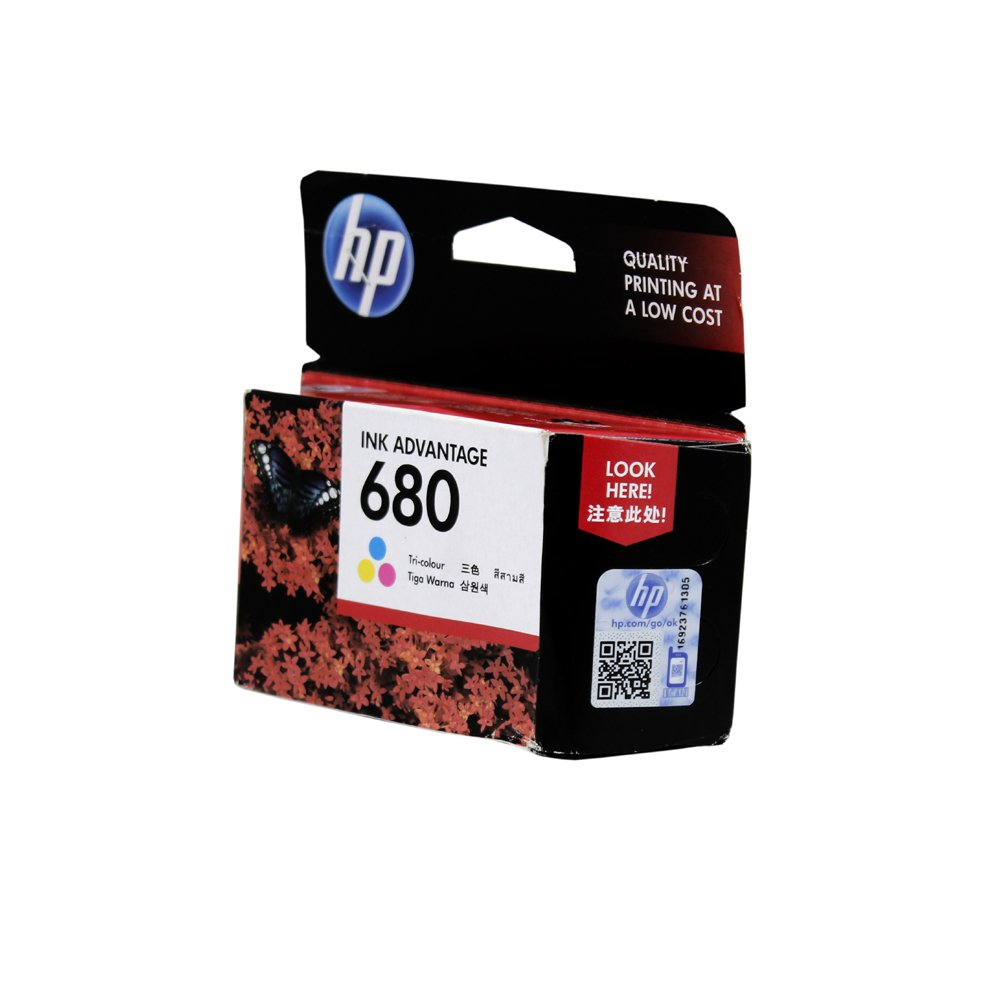 Compare Canon Pg 47 Vs Cl 57 Hewlett Packard Hp 680 Catridge Black Original 100 Tri Color Ink Advantage Cartridge