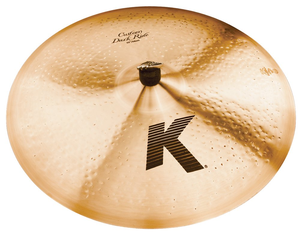 Zildjian K Custom 22'' Dark Ride Cymbal