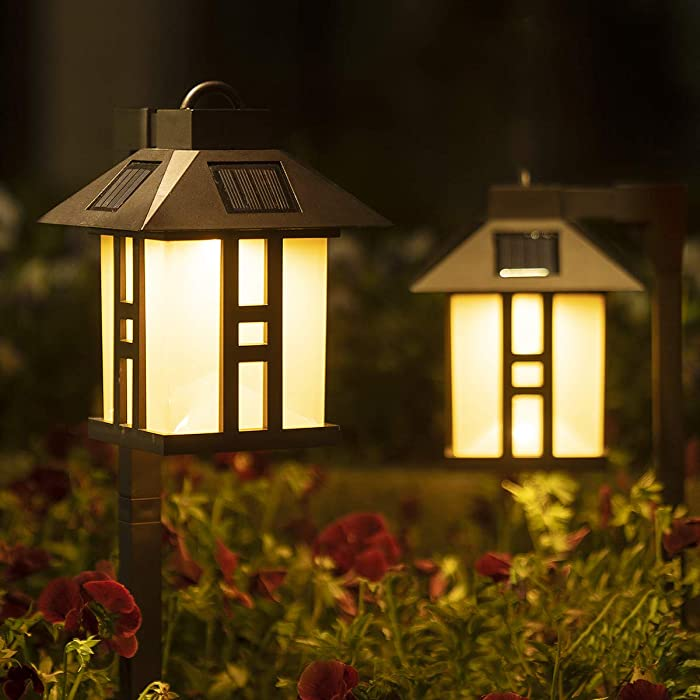 The Best Japanese And Garden And Lantern And Solar