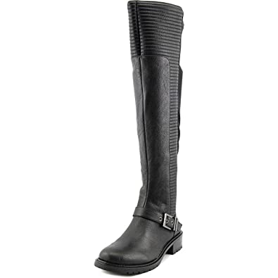Amazon.com | BCBGeneration Womens Sigmond Closed Toe Knee High ...