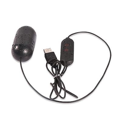 Amazon.com  Li-Never Bullet Vibrator USB Sex Toys for Beginners ...