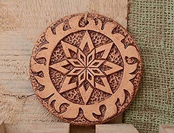 Assiette Murale Decorative En Ceramique Alatyr Amazon Fr Cuisine