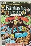 Fantastic Four Annual #14 (Cat's Paw!)