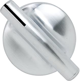 MAYITOP Range Cooktop Burner Knob for Whirlpool WP7737P245-60 AP6011516 PS11744713
