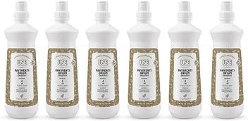 USE L'IPOALLERGENICO Pavimenti Opium Concentrato 6X1Litro