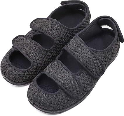Orthopedic Sandals Swollen Feet Shoes