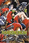 Pandemonium, tome 2 par Lee