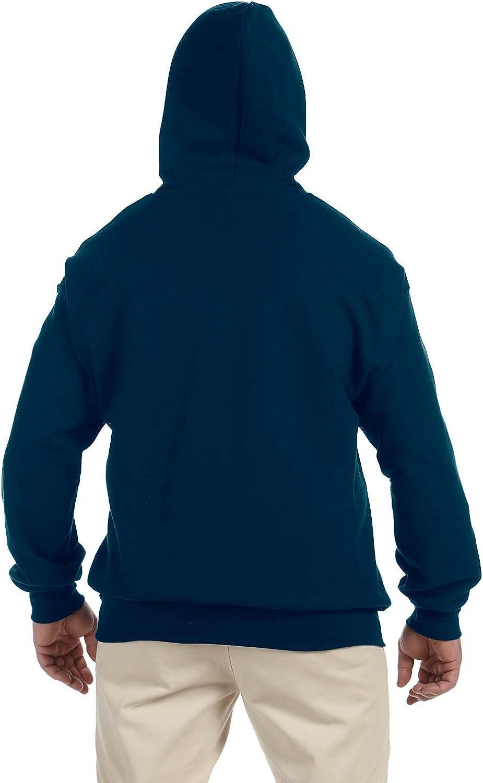 Fashion Gildan 12600 Full Zip Hooded Sweatshirt