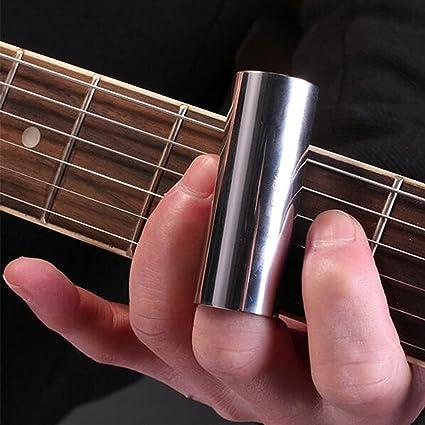 Accesorios para guitarra guitarra dedo Guitar dedo protección ...