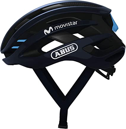 Abus Airbreaker Road Bike Helmet High End Bicycle Helmet For Professional Cycling Unisex For Men And Women Sport Freizeit