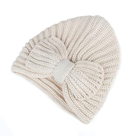 f1990dd9e Amazon.com: Hmlai Beanie For Women, Women Baggy Warm Crochet Winter ...