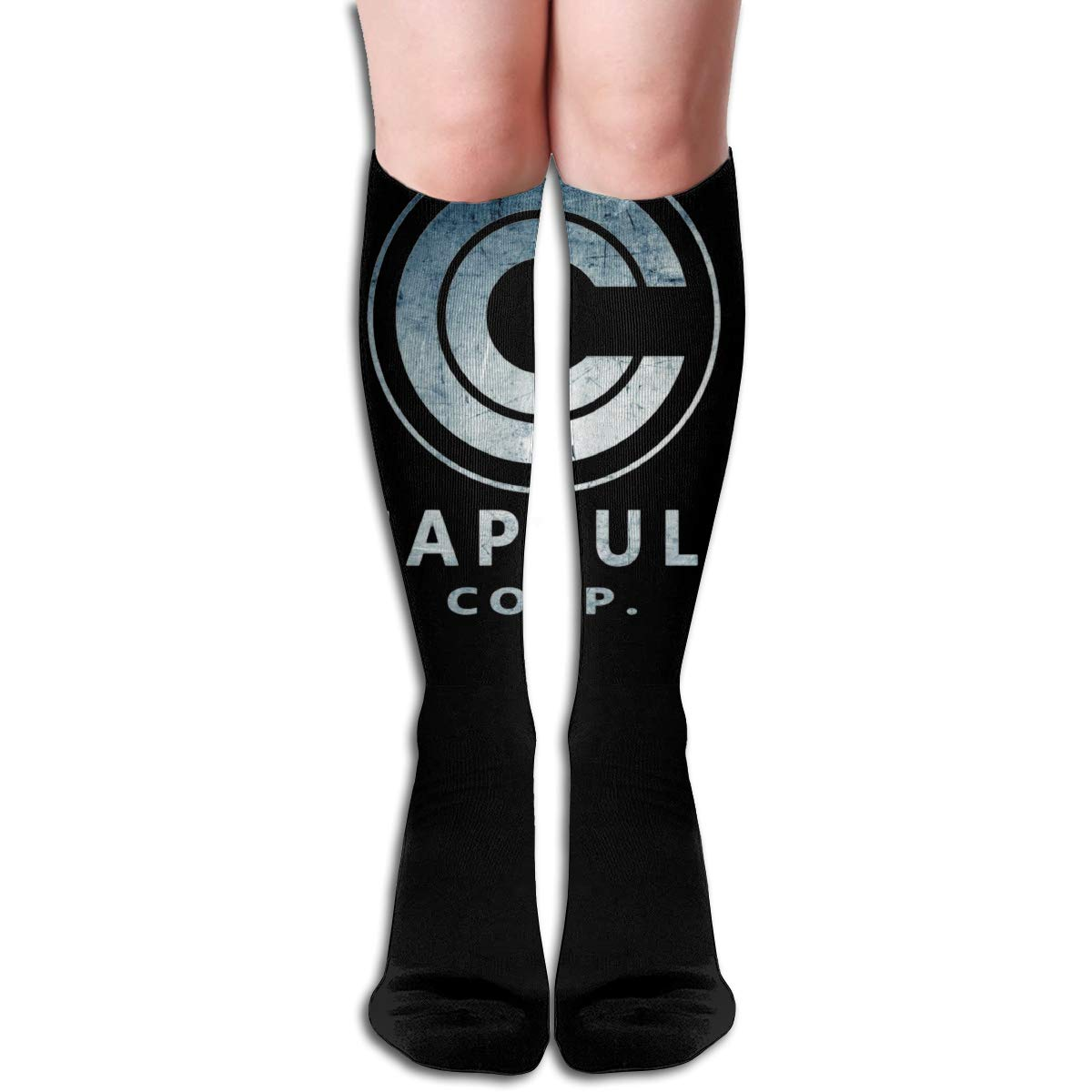 Motisure Capsule Corp Unisex Socks