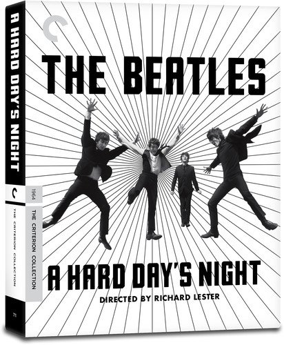 A Hard Day's Night (Criterion Collection)]()