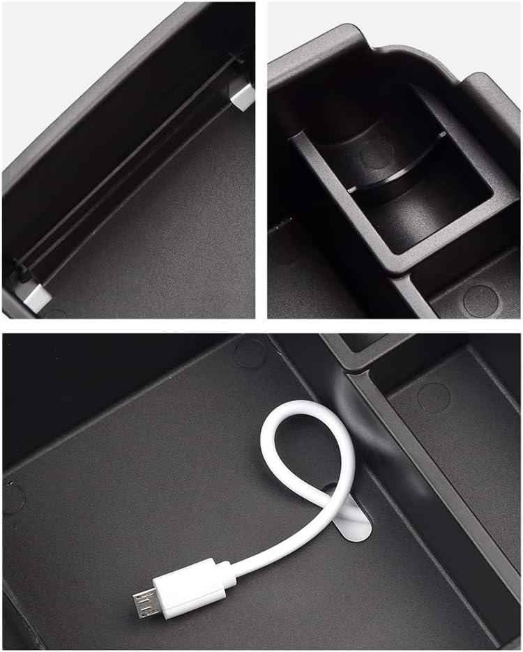 Seat Tarraco center console glove compartment armrest storage box centre armrest center console armrest storage box inside