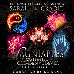 Lagniappes Collection 1 Audiobook