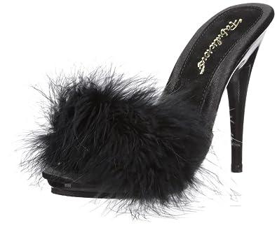 74ac67435d0 Fabulicious Women s POISE-501F Sandal