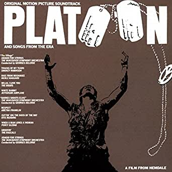 Platoon And Songs From The Era by Various artists on Amazon Music