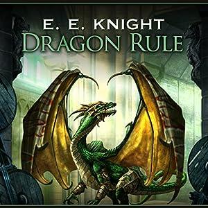 Dragon Rule Audiobook