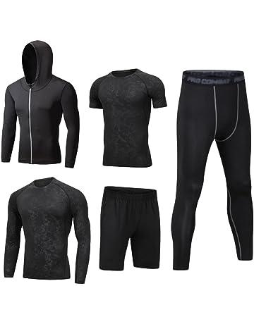 en présentant limpide en vue acheter pas cher Hauts - Vêtements de compression : Sports et Loisirs : Amazon.fr