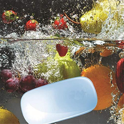 Asatr Ultrasonic Mini Washing Machine Portable Multifunctional Laundry Machine Washing Machine Cleaners by Asatr (Image #4)