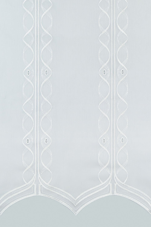 140cm braun//braunbeige Bx H LYSEL Panneaux Panneaux Wollkn/äuel 48cm