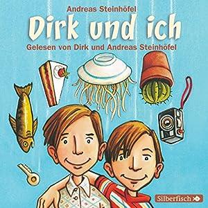 Dirk und ich Hörbuch