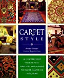 Carpet Style, Barty Phillips, 0785808167