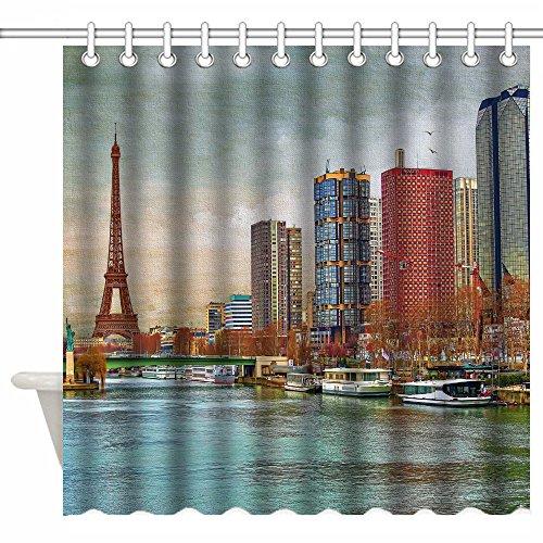 Liberty Shower Curtain - 6