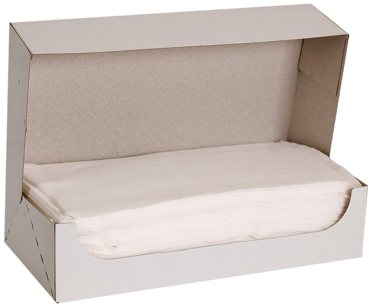 DeRoyal BIDF2824370-BX Grade 50 Fine Weave Strainer Cheesecloth IdealFold Box