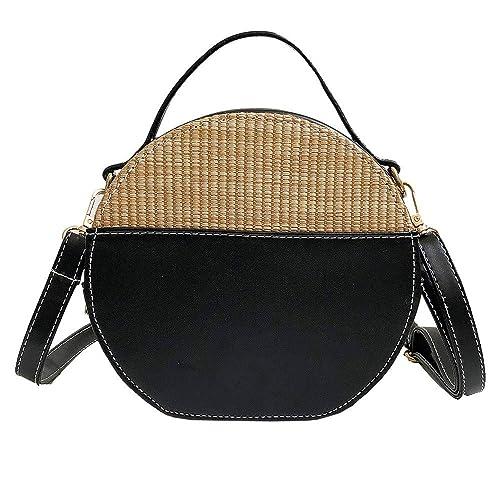d8d5d53682 Amazon.com: Women's Crossbody Bag,Clearance!AgrinTo Vintage Simple ...